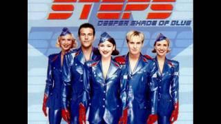 Steps - Deeper Shade Of Blue - W.I.P. Mix