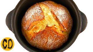 Лучший способ выпечки хлеба в духовке или на углях. Cooking Day