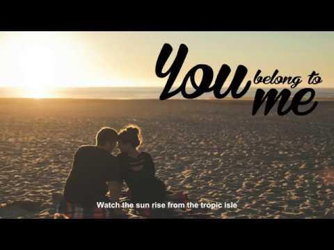 [LYRICS] You belong to me - Jason Wade