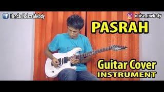 Gambar cover PASRAH Guitar Cover Instrument By:Hendar