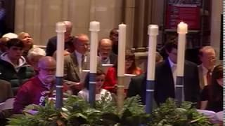 december 3 2017 11 15am sunday worship service at washington national cathedral