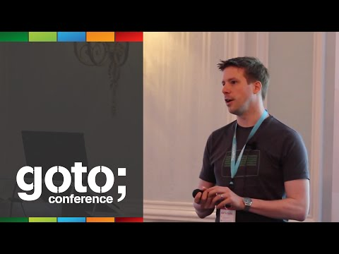 GOTO 2014 • x86 Internals for Fun & Profit • Matt Godbolt