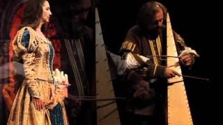 Winter Harp   O Come, O Come Emmanuel