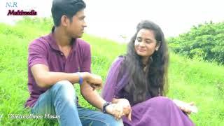 Mere Rashke Qamar by Nusrat Fateh Ali Khan 2017 New video. N R Liton Khan & Aysha ( New Muk)