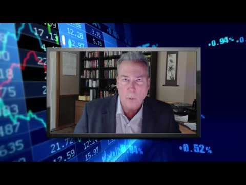 The Morgan Report's Weekly Perspective September 17, 2016