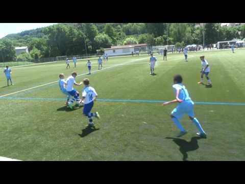 Stuttgarter Kickers U14 vs Böblingen U14    2. Halbzeit