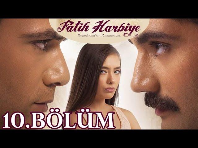 Fatih Harbiye > Episode 10