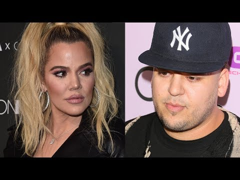 Kardashians SNAP At Khloe For Planning 2nd Baby With Tristan! Rob LIED About Being Broke!