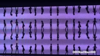 Beyoncé - Naughty Girl - HD Live at Bercy, Paris (25 April 2013)