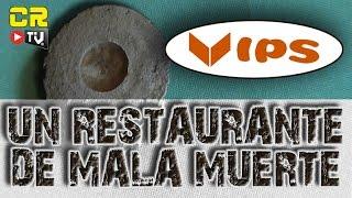 Download VIPS UN RESTAURANTE DE MALA MUERTE Mp3