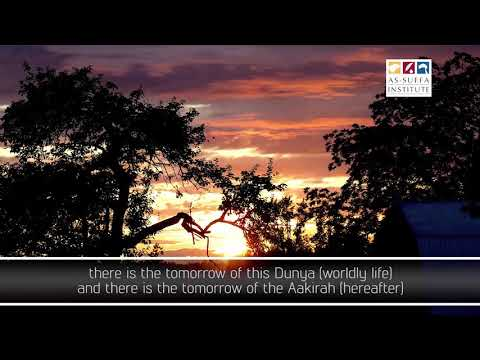 The Day Your Family Will Abandon You - Islamic Channel HD islamic videos