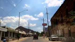 San Blas el Fuerte Sinaloa