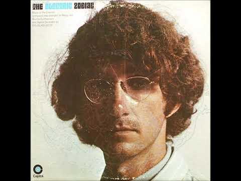 Douglas Leedy The Electronic Zodiac Full Album 1969