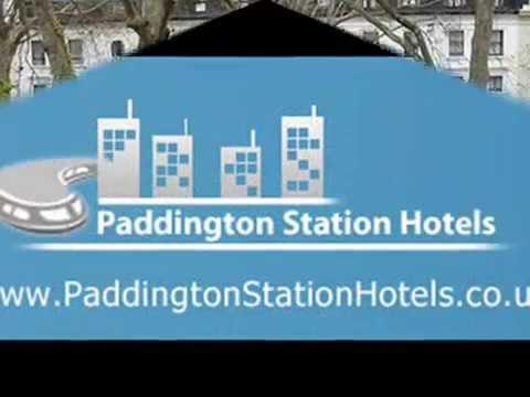 Ashley Hotel - Paddington Station London