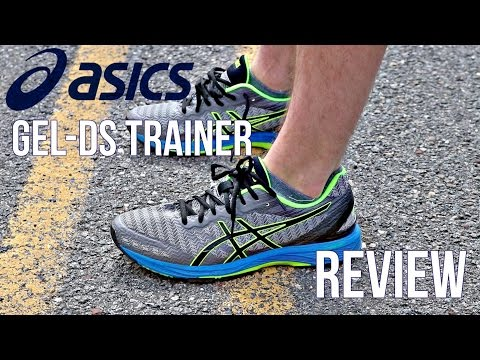 to buy website for discount sleek Asics Gel DS Trainer 22 Review! - YouTube