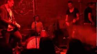Music Klub Poldofka - Sunshine 24.5.2012