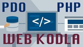 PHP admin panelli site yapımı Ders 3 PDO ile MySQL gerekli PHP kodlarının yazılması