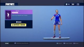 Fortnite J AIME TROP THIS DANCE