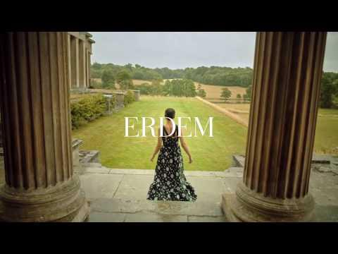 , ERDEM x H&M: The Season of Fashion Collaborations!