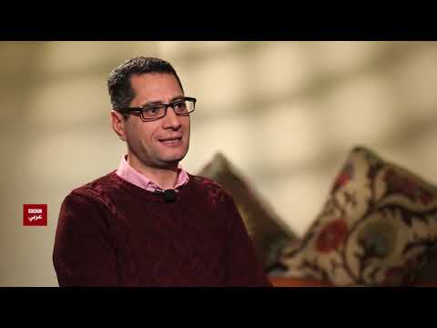بتوقيت مصر : مقابلة حول تقنين أوضاع الكنائس في مصر