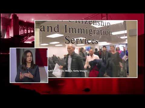 Trump administration launches bid to revoke citizenship for fraud applicants