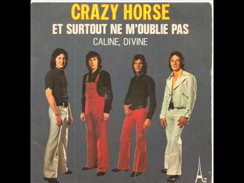 Crazy Horse - ne rentre pas ce soir
