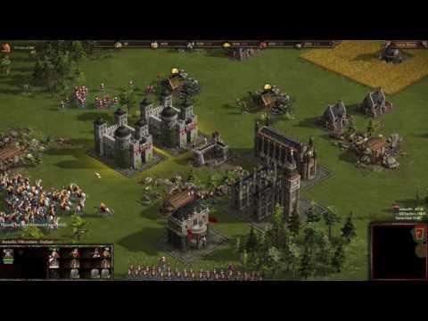 Cossacks 3 | 2 Players | England vs Denmark | |