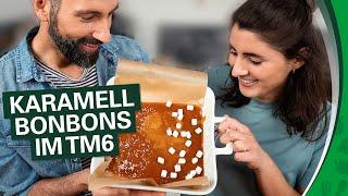Neuer Thermomix TM 6 - Karamell selber machen