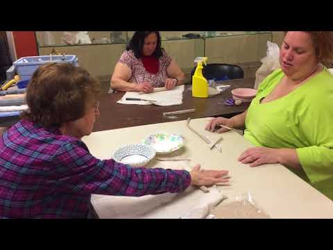Arts In Society - Tactile Art and Graphics Training Program