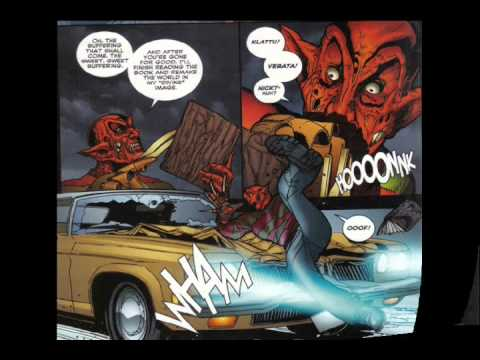 Freddy Vs Jason Ash Part 6