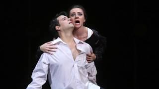 "Jesús Álvarez - Tenor - ""O ma femme..."" Romeo et Juliette - Ch. Gounod"