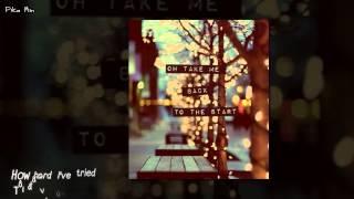 [Vietsub + Kara] Shayne Ward - I cry