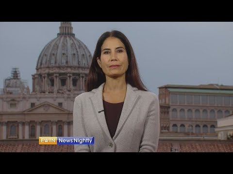 Pope Francis Compares Abortion to Hiring a Hit Man - ENN 2018-10-10