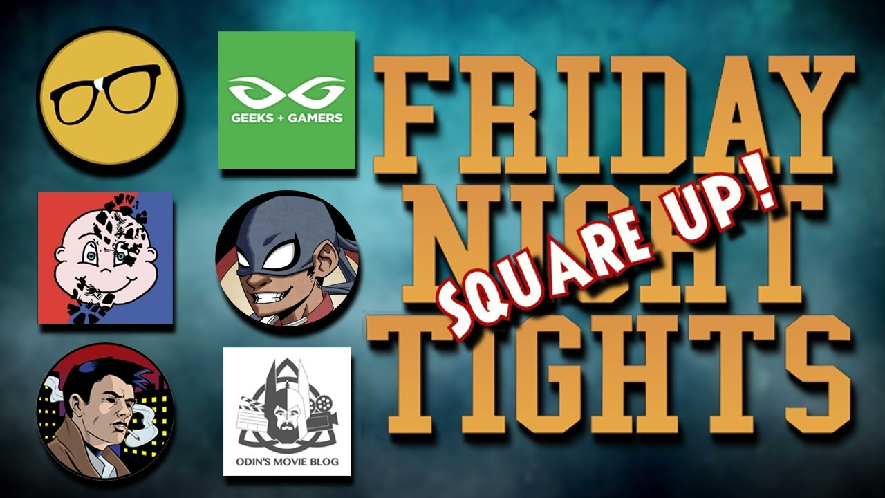 Naughty Dog and Cancel Culture Q and A - Friday Night Tights Square Up