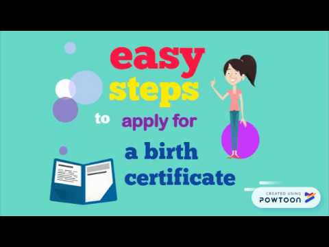 Easy steps to apply for a Thai...