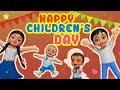 Download Happy Children's Day | Hindi Rhymes for Children | Infobells