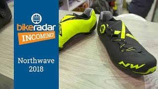 Northwave Ghost XC & Extreme RR GTX - Flagship Shoes with X-Frame Technology