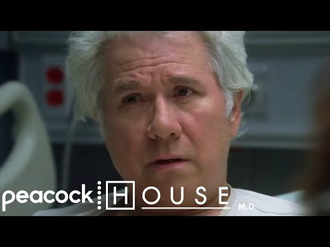 Waking Up After 10 Years | House M.D.