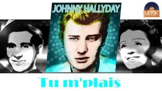 Johnny Hallyday - Tu m