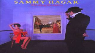 Watch Sammy Hagar Babys On Fire video