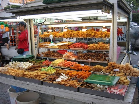 Philippines street food - Street food discovery