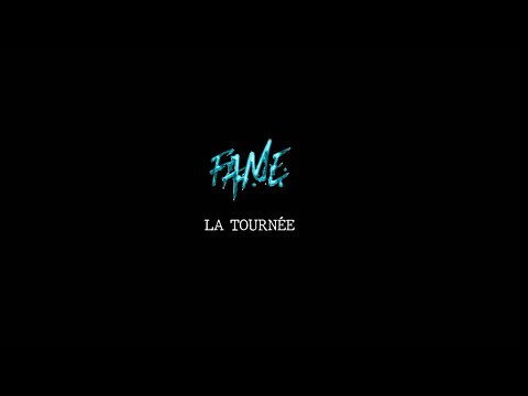 Youtube: LEFA – FAME (La tournée / La suite…)