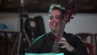 Folias americanas (selección) - Calixto Álvarez - Ensemble Vedado, Ronald Martin Alonso