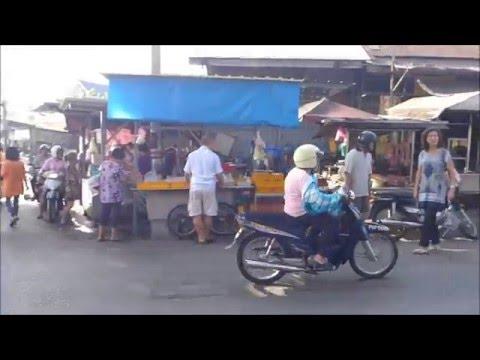 penang air itam market malaysia 2015