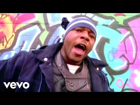 Naughty By Nature - Hip Hop Hooray Music Video