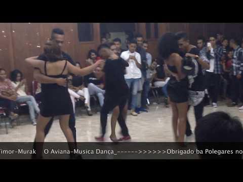 Ó AVIANA - Musica Dança lian Tetun (Video husi canal Aby Boko)