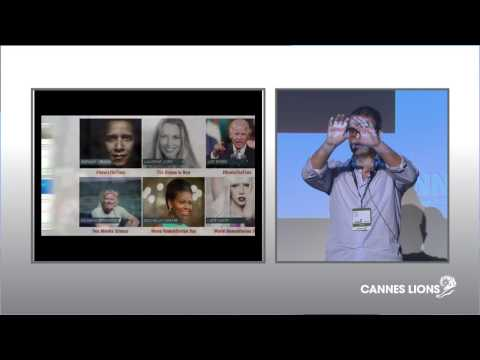 Thunderclap at Cannes Innovation Lions