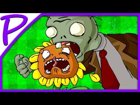 Растения против зомби #5. Игра как МУЛЬТИК для ДЕТЕЙ (Plants Vs Zombies) #РАЗВЛЕКАЙКА