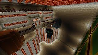 Механический дом в minecraft 1.5.2