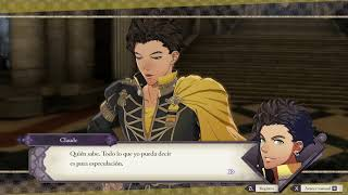 Fire Emblem Three Houses - Golden Deer (Ciervo dorau jaja) 1